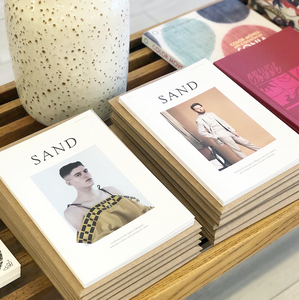 Sand Issue 6: Design & Mental Health
