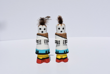 VINTAGE KACHINA DOLL - CHIEF
