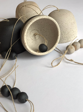 Katherine Moes Clay Bell in Cream