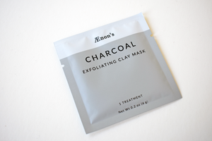 Charcoal Purifying Clay Mask