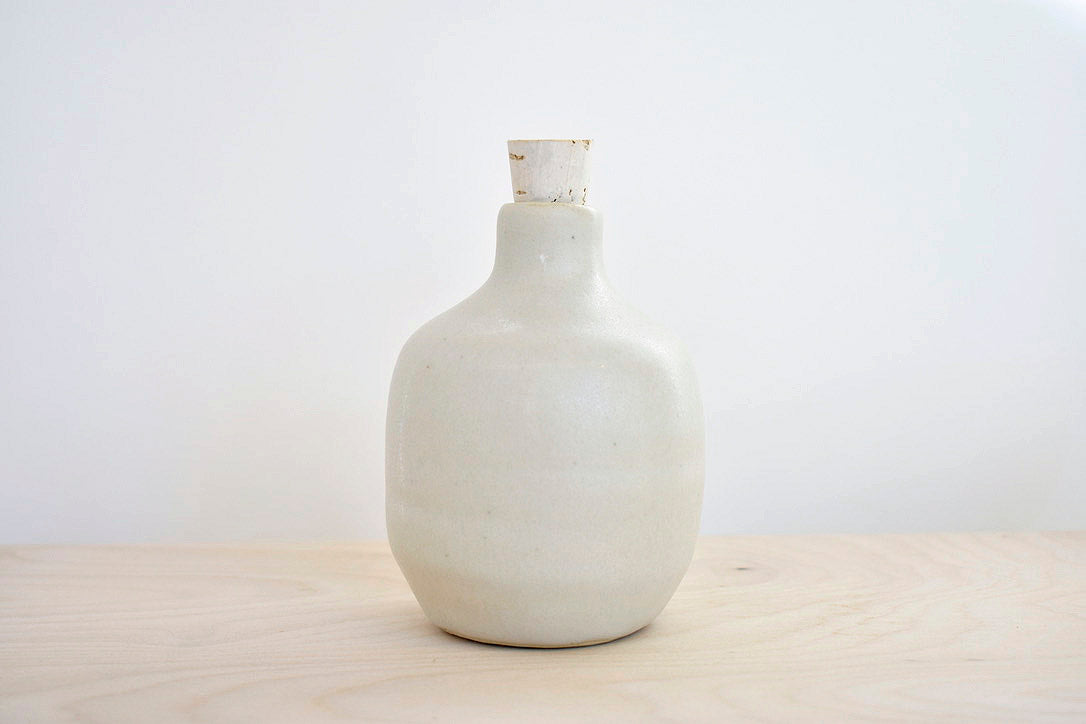 Small Bottle Vase