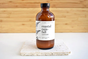 Coastal Rainfall Lotion