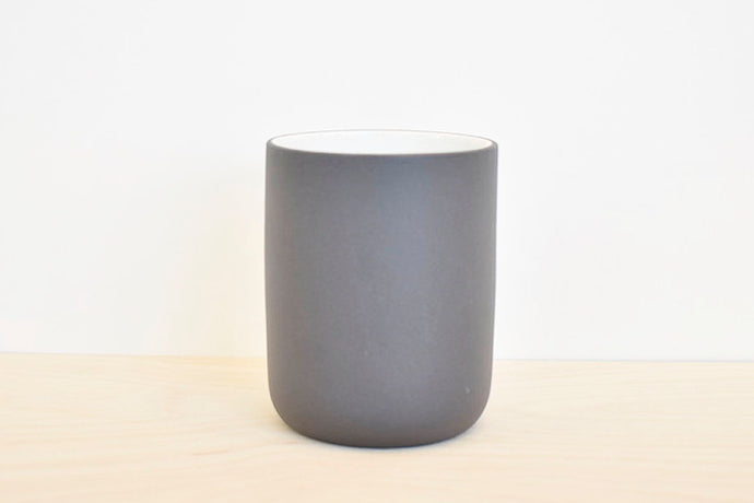 Coffee cup - Dark Grey
