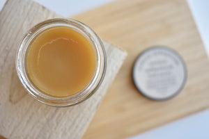 COTTONWOOD BUD / PAIN RELIEF SALVE