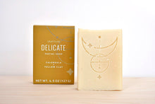 Delicate Facial Soap