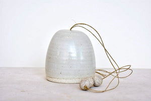 Clay Bell in White Sonora