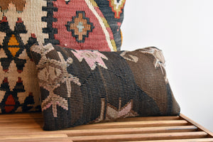 Star Love Kilim Pillow