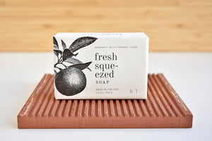 Fresh Squeezed Bar Soap