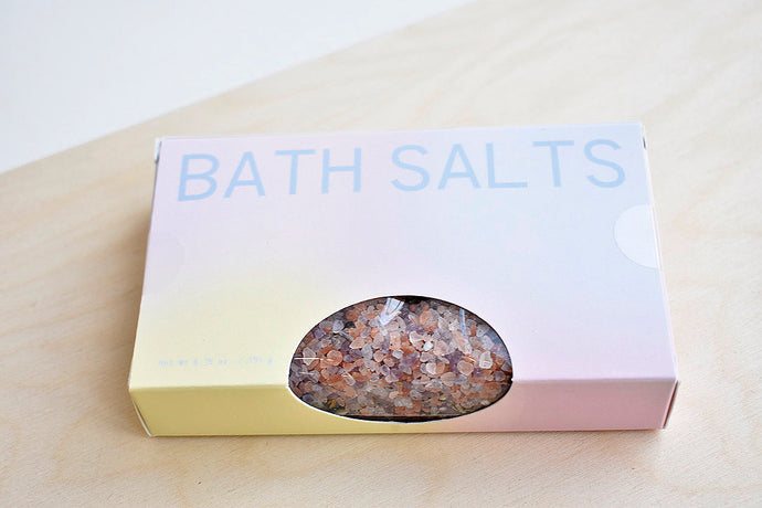 Mystic Bath Salts