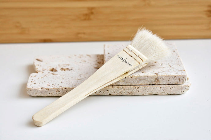 Hake Clay Mask Brush