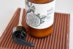 Oakmoss Fig Lotion
