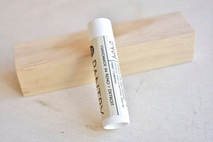 Hand poured Lip Balm