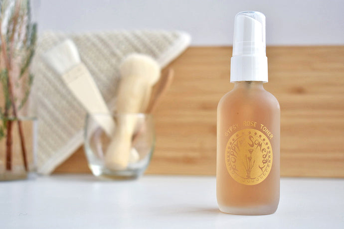 GYPSY ROSE TONER (TRAVEL SIZE)