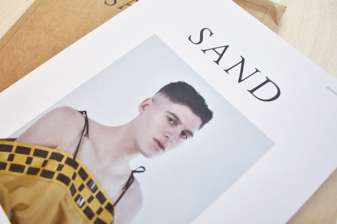 Sand Issue 5: Gender Renaissance