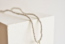 Shifting Tide Necklace