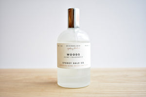 Woods Fragrance Spray