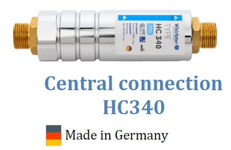 Central Connection HC340 - WODE