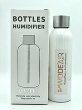 Load image into Gallery viewer, WODE Air Disinfectant Bottle Humidifier 250ml