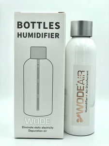 WODE Air Disinfectant Bottle Humidifier 250ml