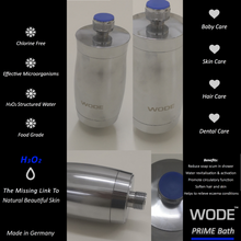 Load image into Gallery viewer, WODE Prime Bath - Purifier Series