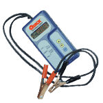 12V. Digital Battery Resistance Tester