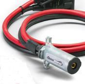 12v Polarized Style Coupling Cable