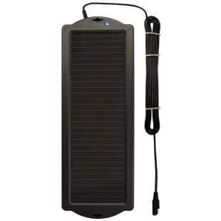 12v Solar Battery Maintainer