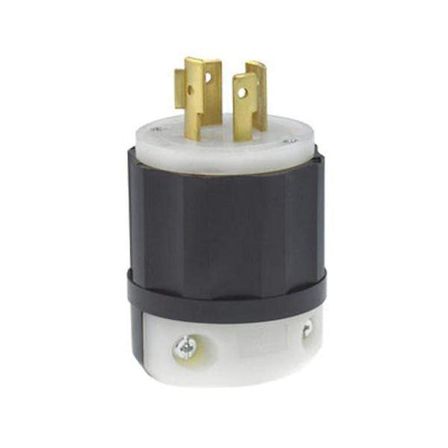 20 amp Locking Plug
