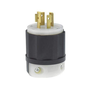 30 amp Locking Plug
