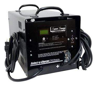 40 & 60 Amp Select-A-Charge