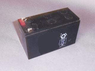 Battery - 12V Sealed