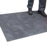 Battery Acid Floor Protective Mat