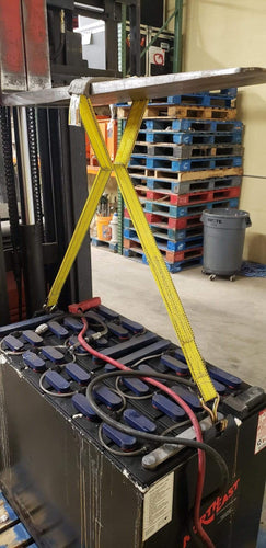 Battery Lifting Strap