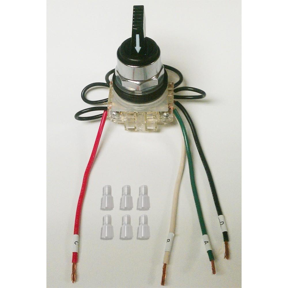 BE Vacuum Switch Kit