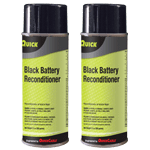 Black Battery Reconditioner
