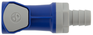 BWT Female Connector Blue