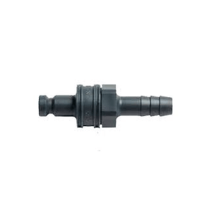 BWT Male Connector - Gray
