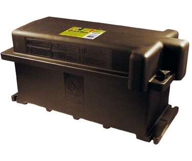 Commercial Battery Box