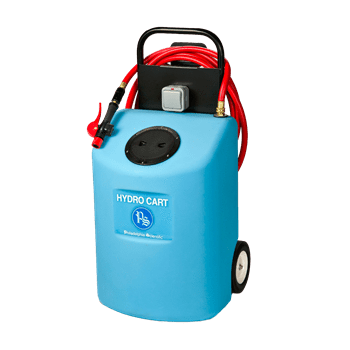 HydroCart Max- Injector Water Supply