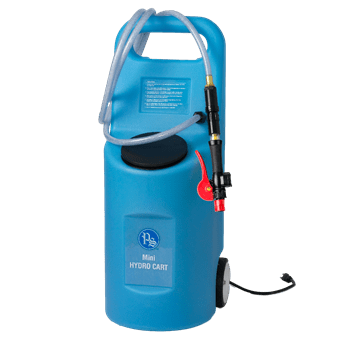 HydroCart Mini- Injector Water Supply
