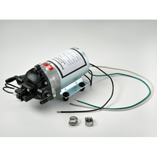 Replacement Pump for INJ-BP