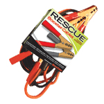 Rescue Booster Cables