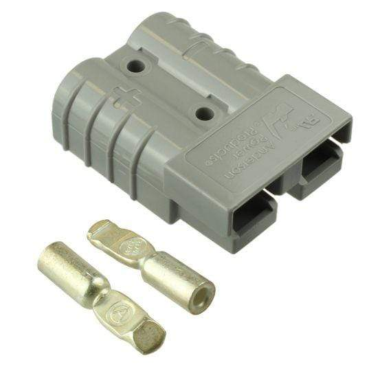 SB 50 Amp Gray Connector