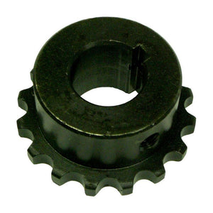 Sprocket, EQ Shaft