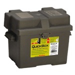 Strong BOX Battery Box - Auto, Light Duty, & Marine