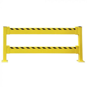 Structural Barrier Rail