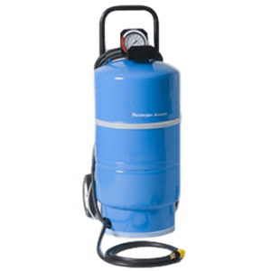Tanker Watering Cart - 10 Gal.