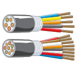 TC Control Cable