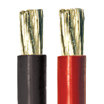 UL Marine Battery Cable
