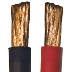 UL QuickFlex Tinned Welding Cable